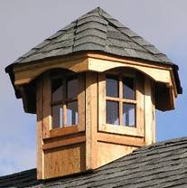 Cupola Design Plans - Cupola Plans - Cupola Design