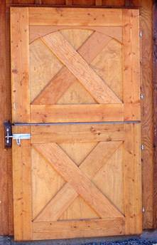 barn door, paddock door, dutch door, dutch paddock door, split door, horse door